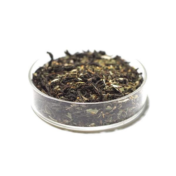 Травяной чай «Ладный день» скалендулой идушицей