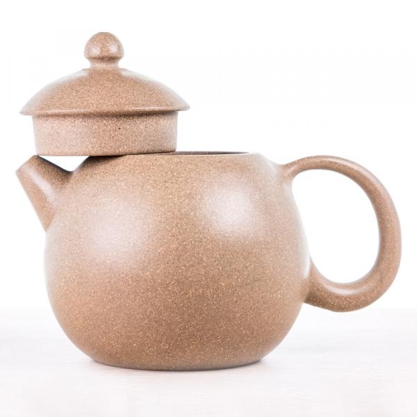 Исинский чайник «Лун Дан Бэнь Шань Лу 677» 180мл