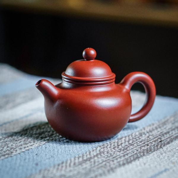 Исинский чайник «Жун Тянь Ху» 100 мл фото
