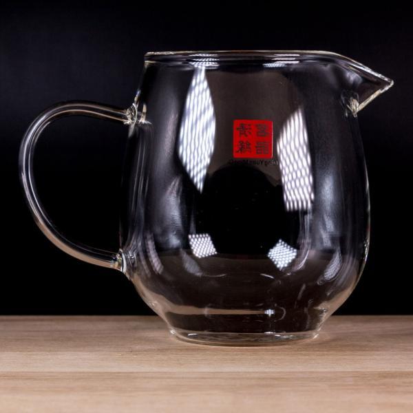 Чахай «Туча» стекло 450 мл фото