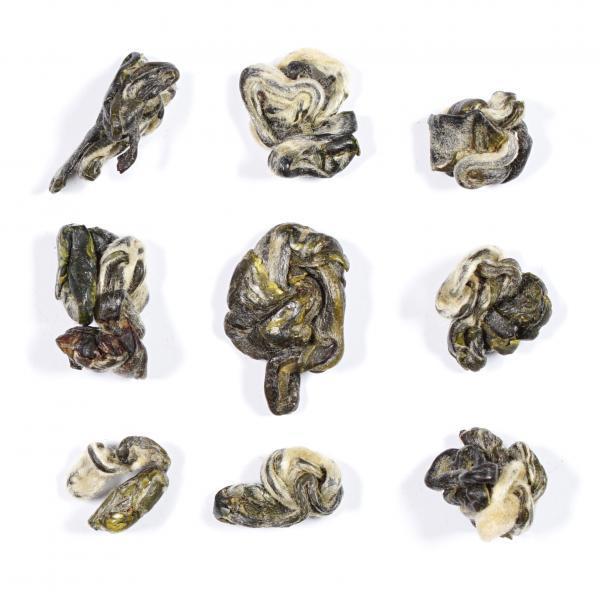 Зеленый чай Би Ло Чунь «Изумрудные спирали весны»