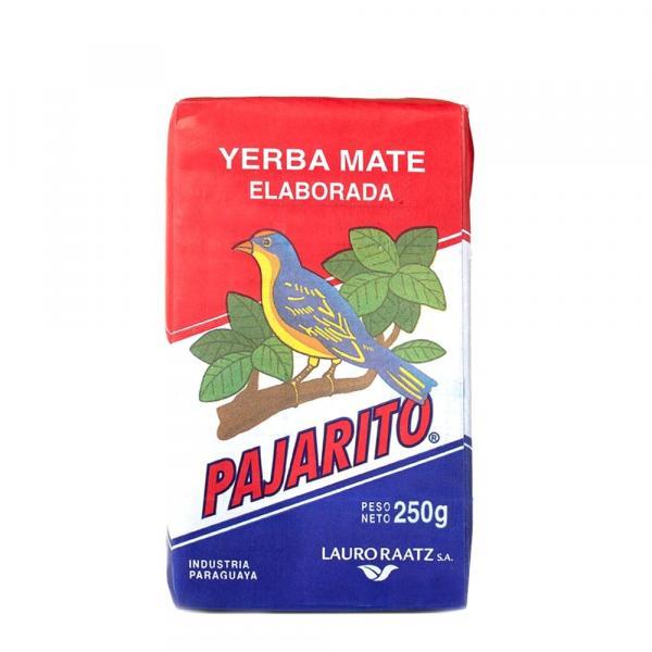 Мате Pajarito Tradicional 250 г фото