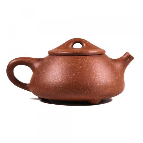 Заварочный чайник «Ши Пяо 544» исинская глина 225 мл фото