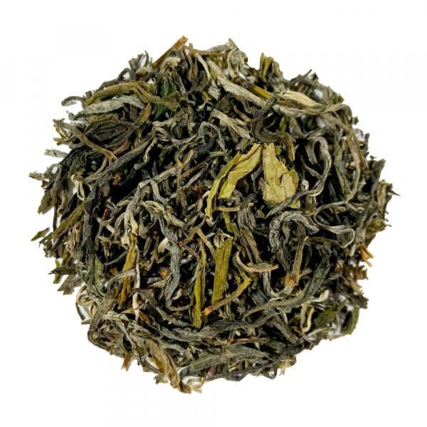 Зеленый чай Маофэн «Ворсистые пики» 1 сорт фото
