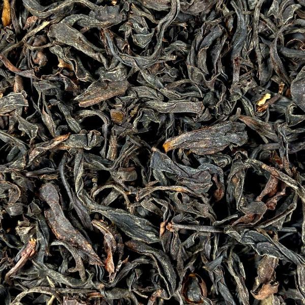 Красный чай Цзинь Му Дань «Золотой пион» фото
