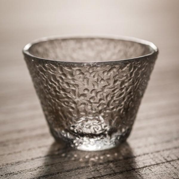 Пиала «Отбивное стекло» 60мл