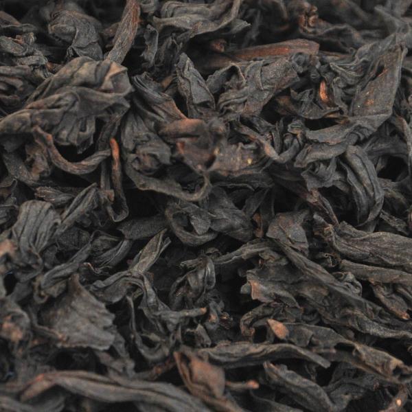 Чай улун Те Лохань «Железный Архат»