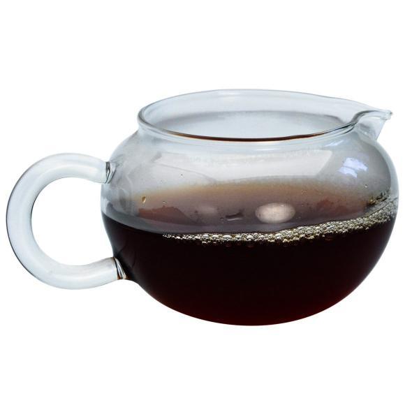 Чахай с чаем. Сливник чаша правосудия в форме шара для чайной церемонии