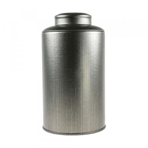 Баночка для чая «Зелёная» 7,5х13 см фото