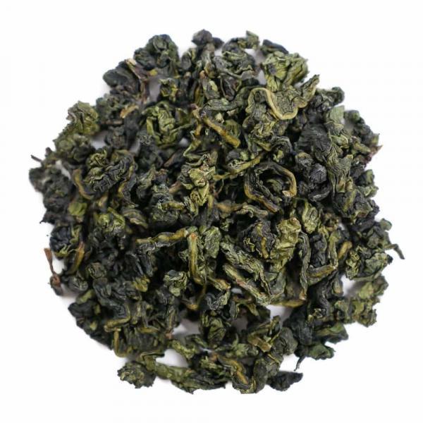 Чай улун Тегуаньинь Цин Сян