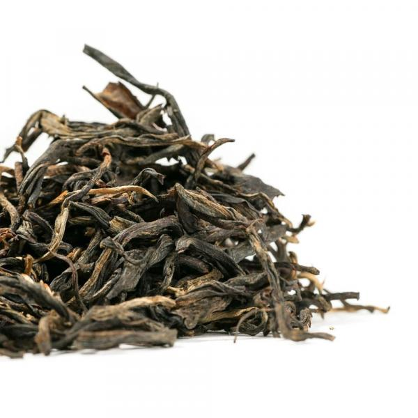 Красный чай Юньнань Хун Ча