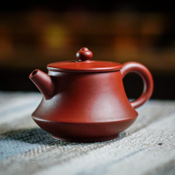 Исинский чайник «2109» 125 мл фото