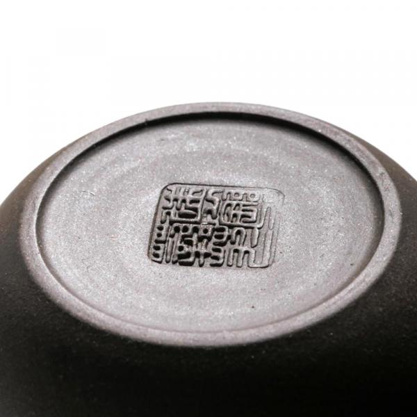 Исинский чайник «Лун Дан» серый 125мл