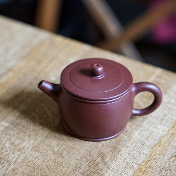 Исинский чайник «1861» 170 мл фото
