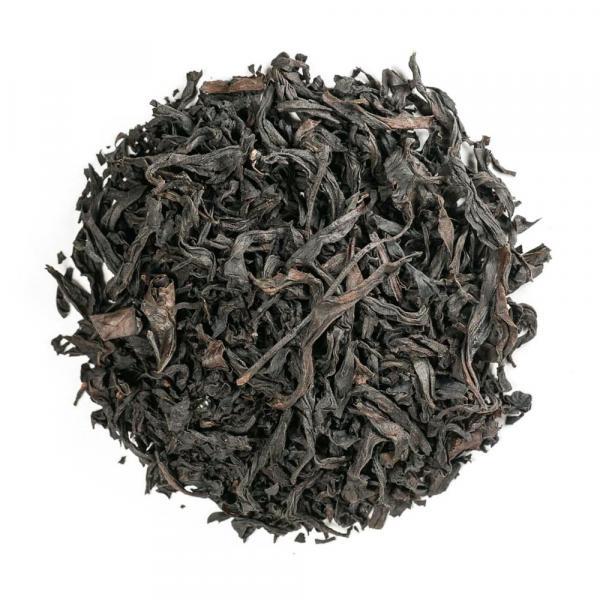 Чай улун Да Хун Пао «Большой красный халат»