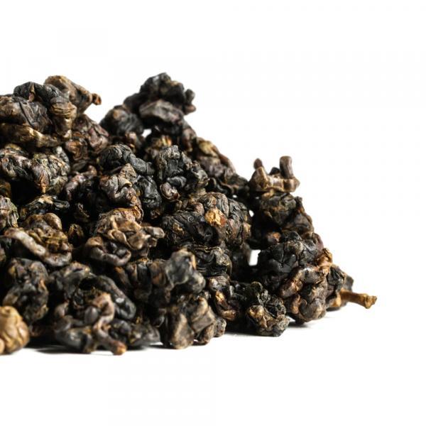 Чай улун Габа «Ореховая» Хе Хуан Шань