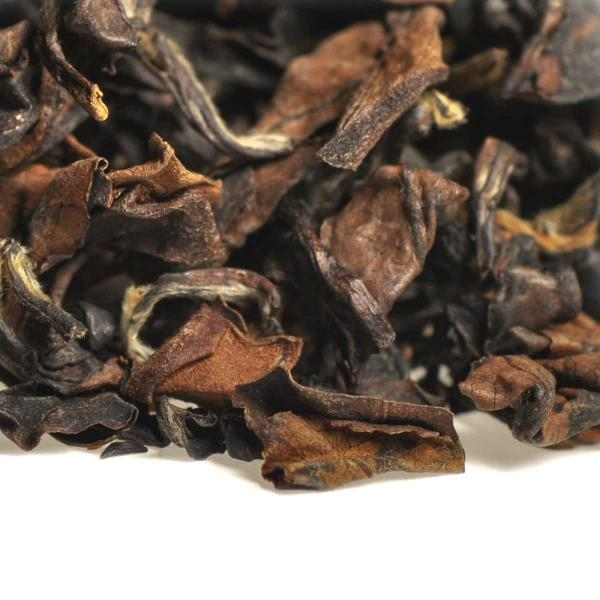 Чай улун Дун Фан Мэй Жень «Восточная красавица»