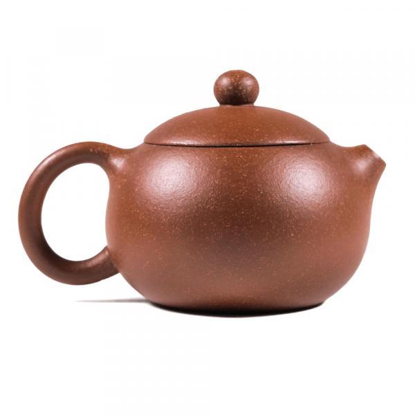 Заварочный чайник «Си Ши» из исинской глины 90 мл фото