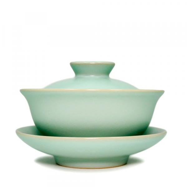 Гайвань «Жу Яо» зеленая 120мл