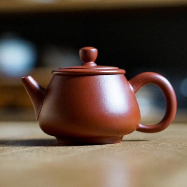 Исинский чайник «1850» 115 мл фото