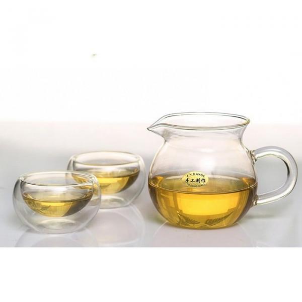 Чашка «Термо-стекло» 50мл