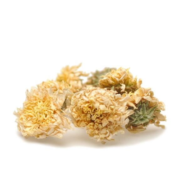 Чай из хризантемы «Цзюй Хуа»