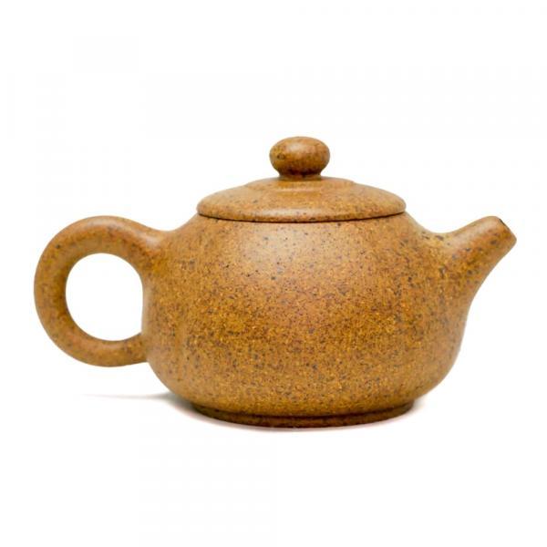 Исинский чайник «Мир 360» 110мл