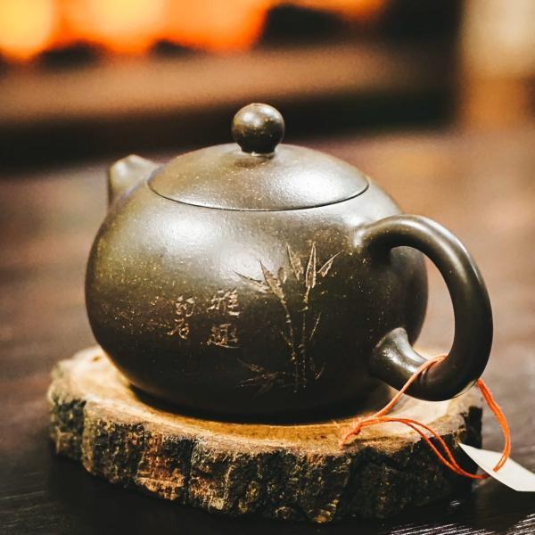 Исинский чайник «Си Ши Чу Цу» 200мл
