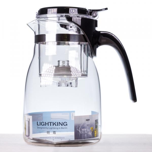 Гунфу чайник | Типот «LightKing A-14» 900 мл фото