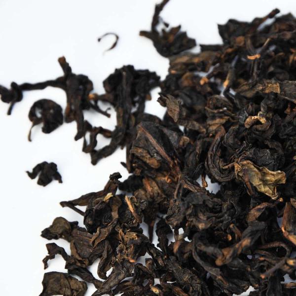 Красный чай Цзинь Сюань Сон По
