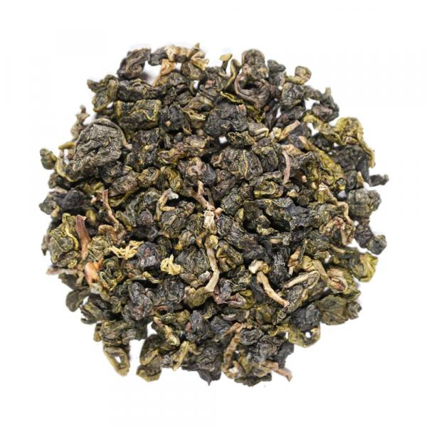 Чай жасминовый улун натуральный Тайвань