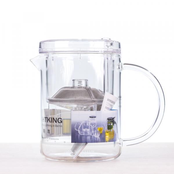 Гунфу чайник | Типот «LightKing EC-21» 350 мл фото