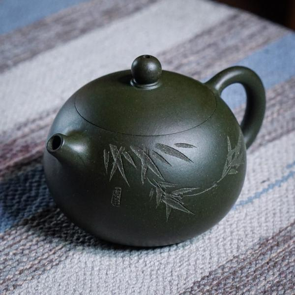 Исинский чайник «Си Ши» 270 мл фото
