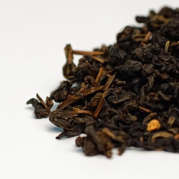 Чай улун Лао Цин Шин 1995г.