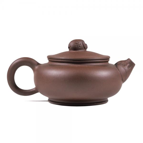 Исинский чайник «Пигги Лао Цзы Ни» 130 мл фото