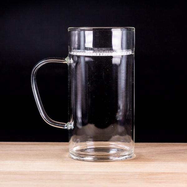 Заварочный стакан с ситом 250 мл фото