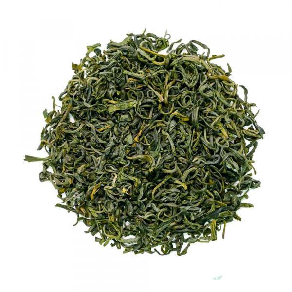 Е Шен зеленый чай фото