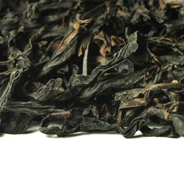 Чай улун Жоу Гуй Гаошань Нун Сян