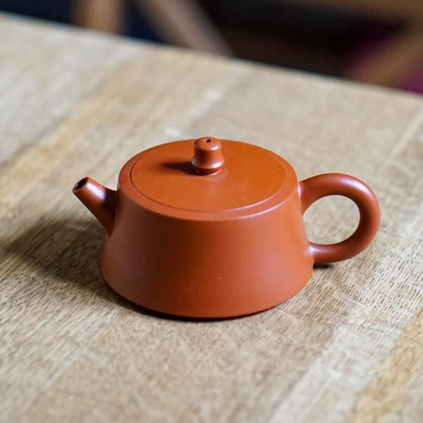 Исинский чайник «Чжучу Ху» 125 мл фото