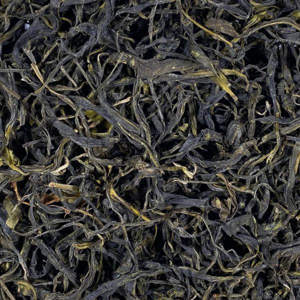 Зеленый краснодарский чай «Пей молодей»