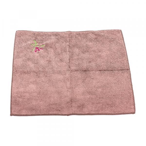 Чайное полотенце «Иероглиф» 30×30см