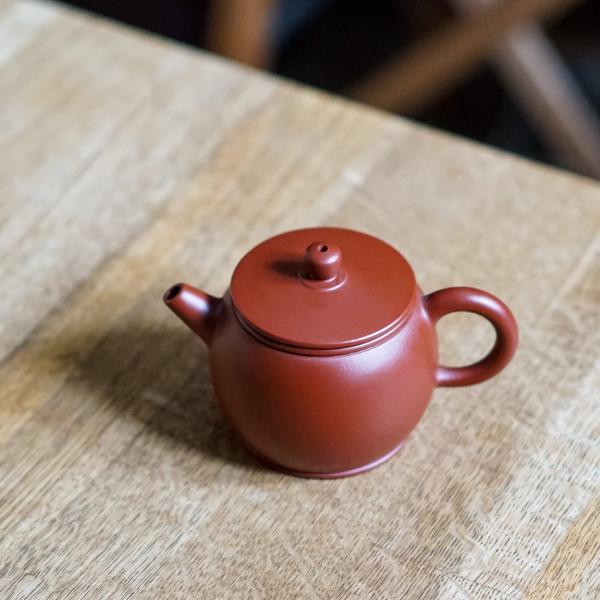 Исинский чайник «1858» 165 мл фото