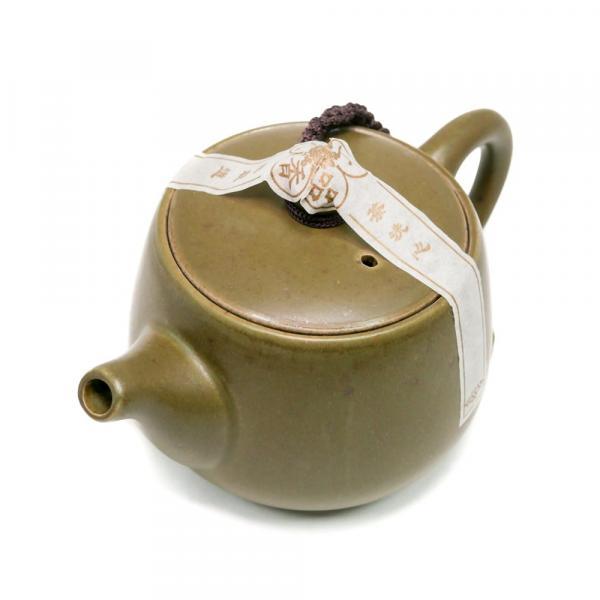 Заварочный чайник «Кисточка» 180мл