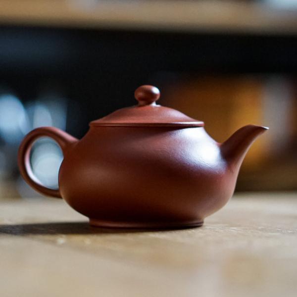 Исинский чайник «1845» 140мл