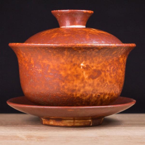 Гайвань «Время 258», керамика 180мл