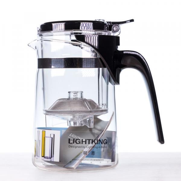 Гунфу чайник | Типот «LightKing SAG-08» 500 мл фото