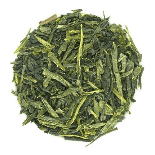 Сенча — японский зеленый чай фото