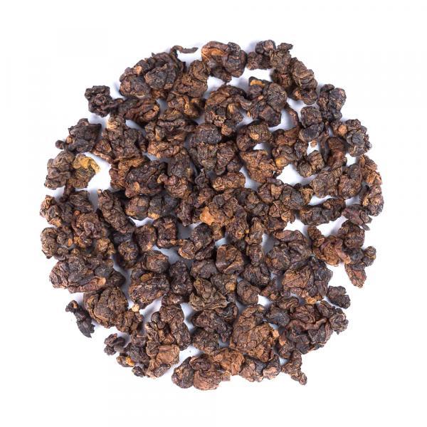 Чай Габа улун «Лесные ягоды» среднего огня