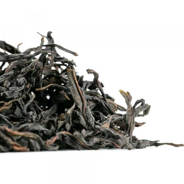 Чай улун Ми Лань Сян Фэн Хуан Дань Цун «Медовая орхидея»