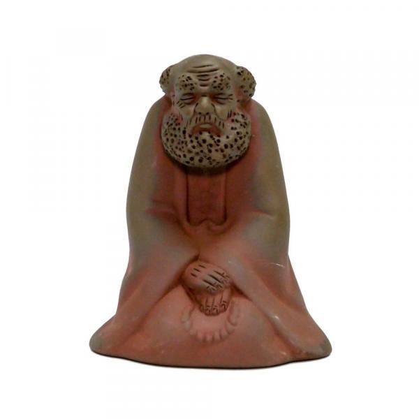 Чайная фигурка Мудрец «Уединенный»